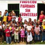 Casa Padrinos sin Fronteras